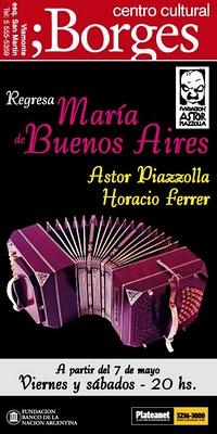 Flyer_Maria_de_BsAs_frente_baja