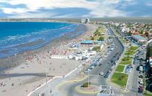 Puerto Madryn en verano (foto de Horacio Segovia) (1)