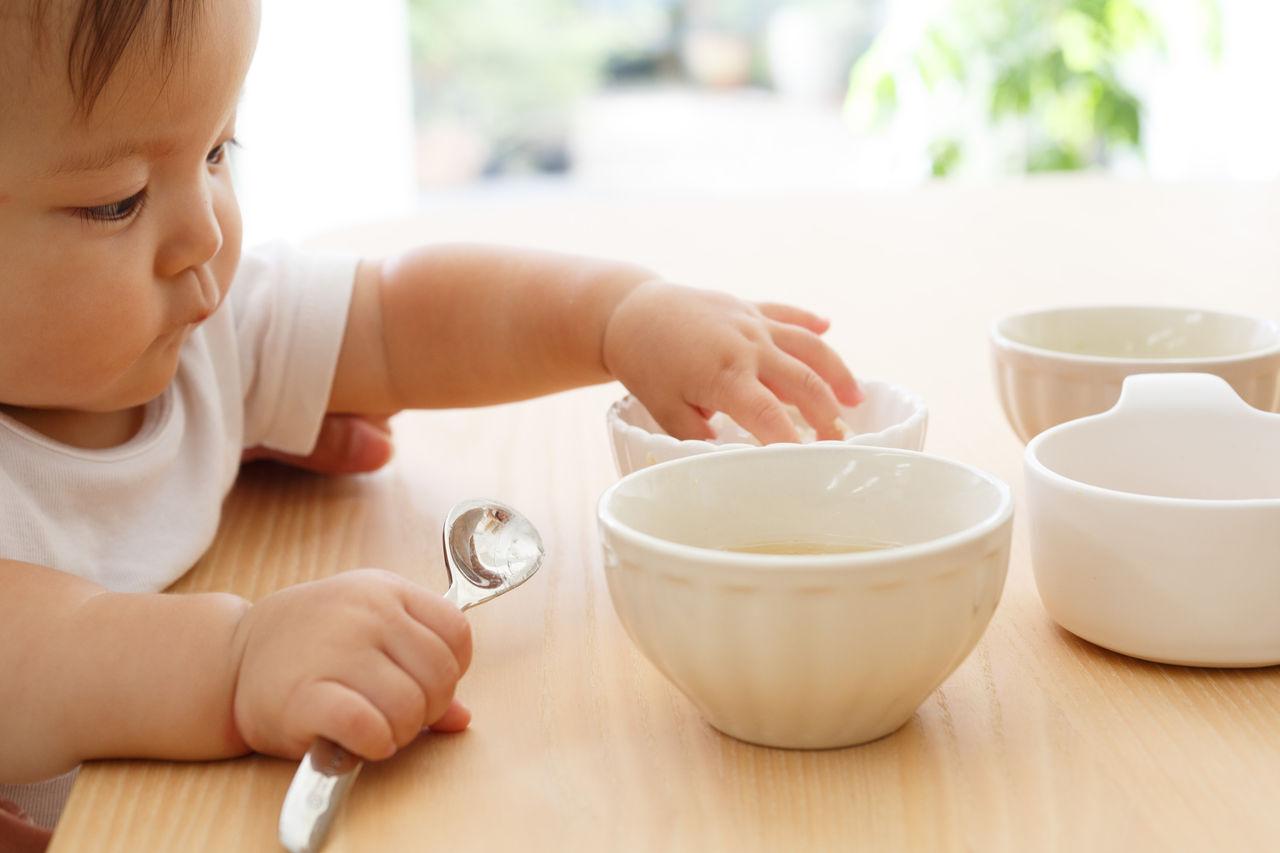 食中毒予防のキホン。菌から赤ちゃんを守ろう。 : 保育園で働いていた管理栄養士藤原朋未がお届けする「ママ楽ごはん」