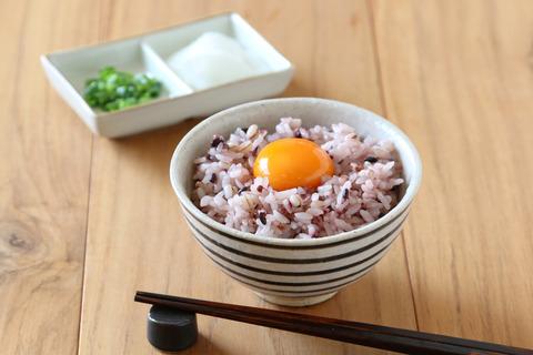 卵かけごはん (1)