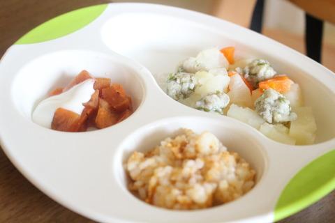 万能!3種の根菜煮 (9)