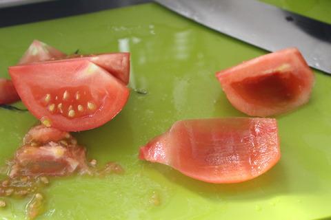 ツナと野菜煮 (3)