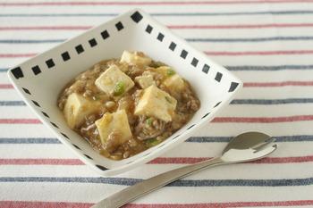 麻婆豆腐 (3)