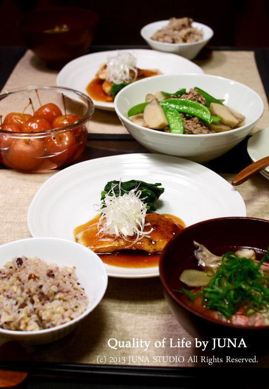 和食が無形文化遺産に