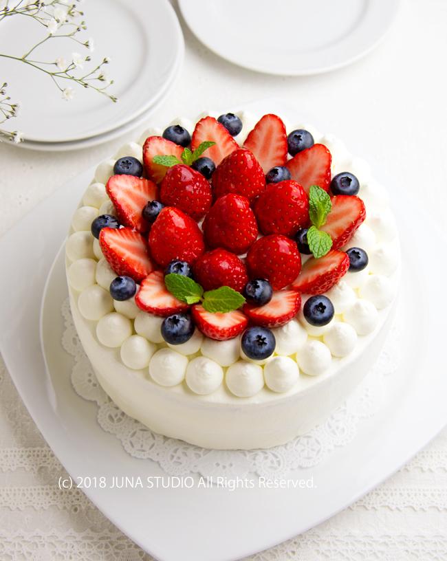 【クリスマスケーキ特集】~今年は家でケーキを作ってみたいという方に~