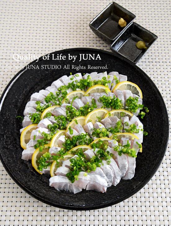 太刀魚料理とかさばのみそ煮とか(渋め料理w)