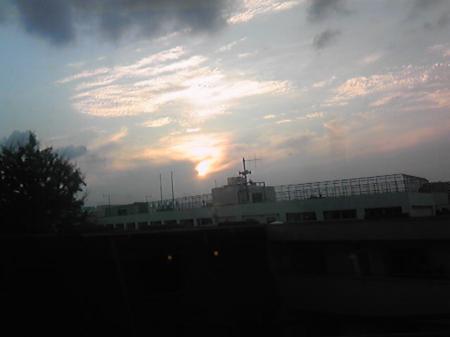 さよなら、東京~~