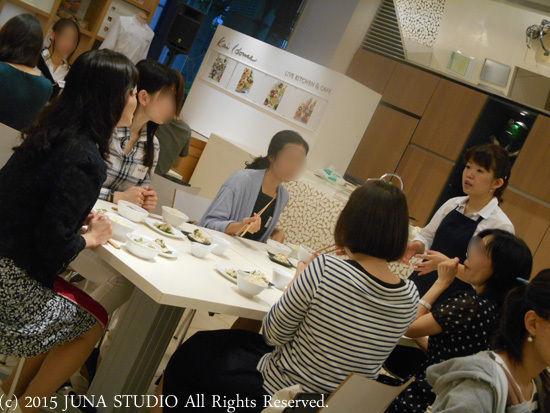 JUNA×Nadia イベント報告その3