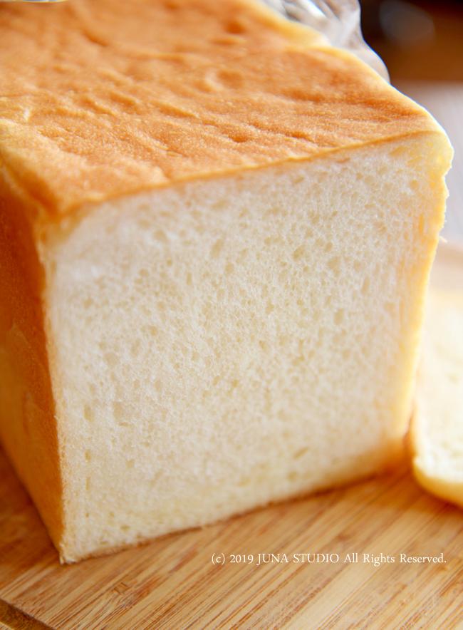 ホシノ天然酵母でなんとかプルマンが焼けて嬉しい♪→サンドイッチにしました(娘とのお昼ご飯)