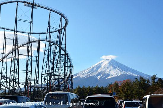 富士急へゴー