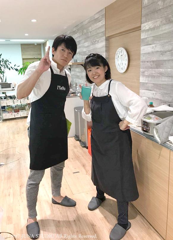 JUNA×Nadia×マルハチ村松さんイベント報告 その2(完結編)