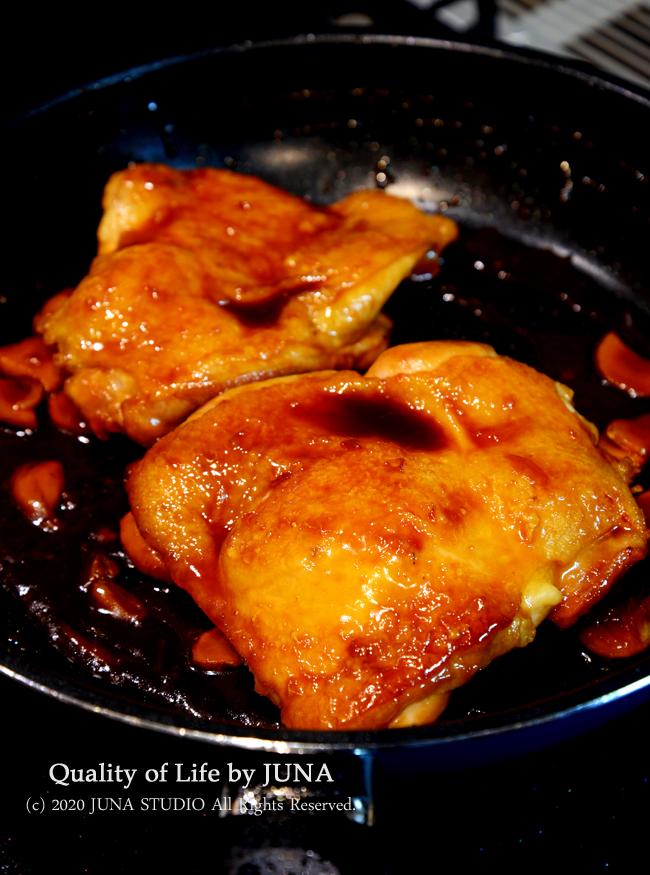 巻かなくてもうんまかった鶏チャーシュー→ラーメンにのっけて楽しむ♪/今日掃除したところは・・・