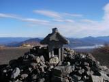 小富士の祠
