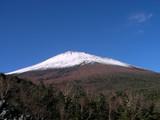 小富士からの富士山