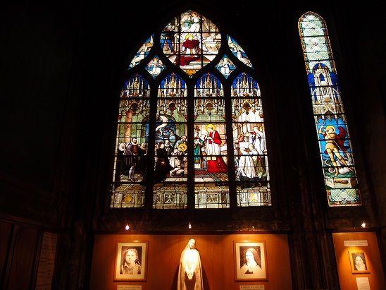 サンセヴラン教会3