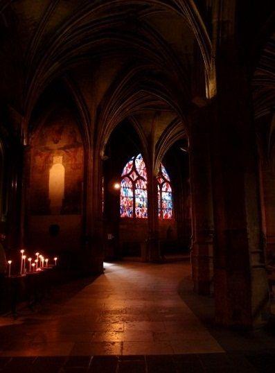 サンセヴラン教会5