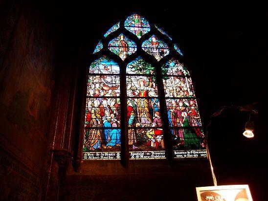 サンセヴラン教会2