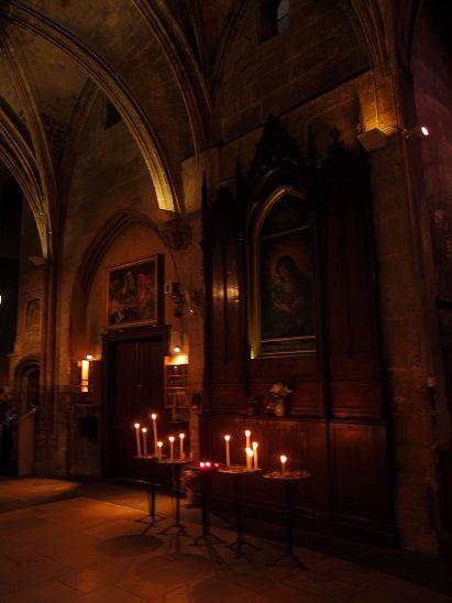 サンセヴラン教会4