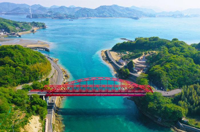 向島大橋700
