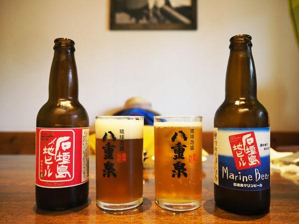 石垣地ビール600