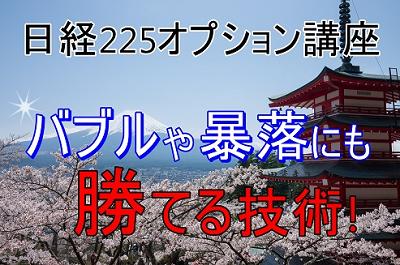 日経225オプション講座0506