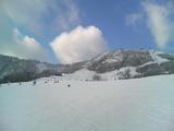 筍山ゲレンデ