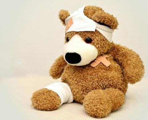teddy-562960_1920