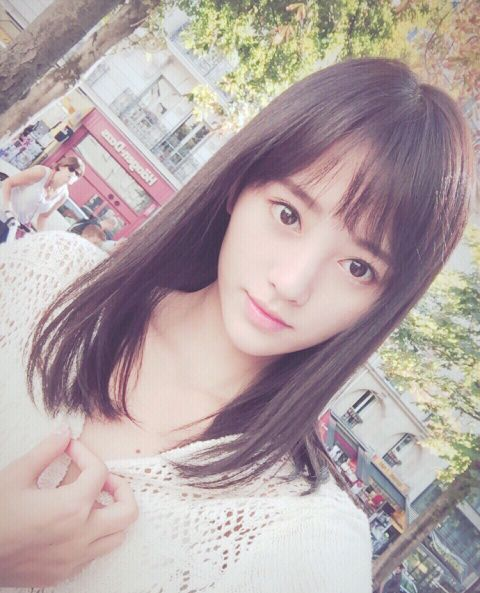 【4000年に一人の美女!】SNH48