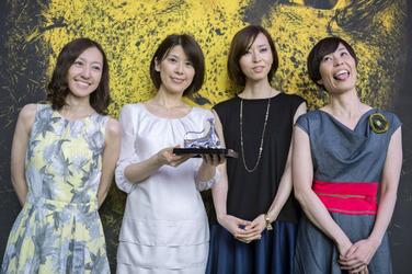 最優秀女優賞 ロカルノ国際映画祭
