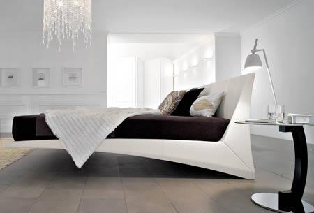 ハンギングベッド