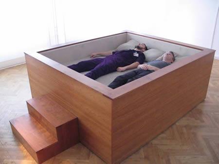 ソニックベッド