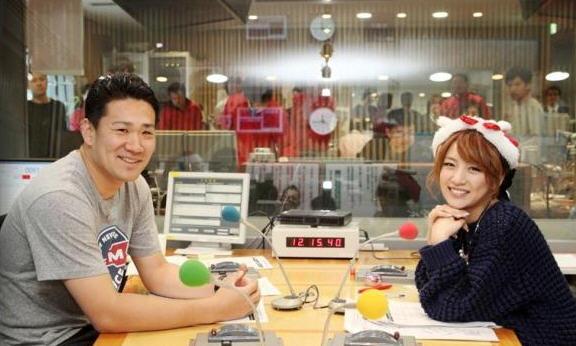田中将大 速報 AKB48プロデュース