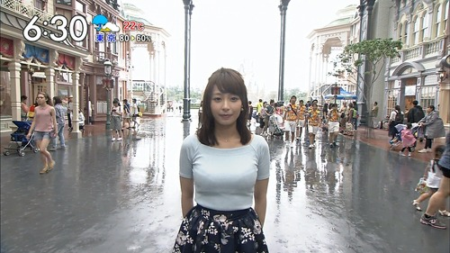 宇垣美里1