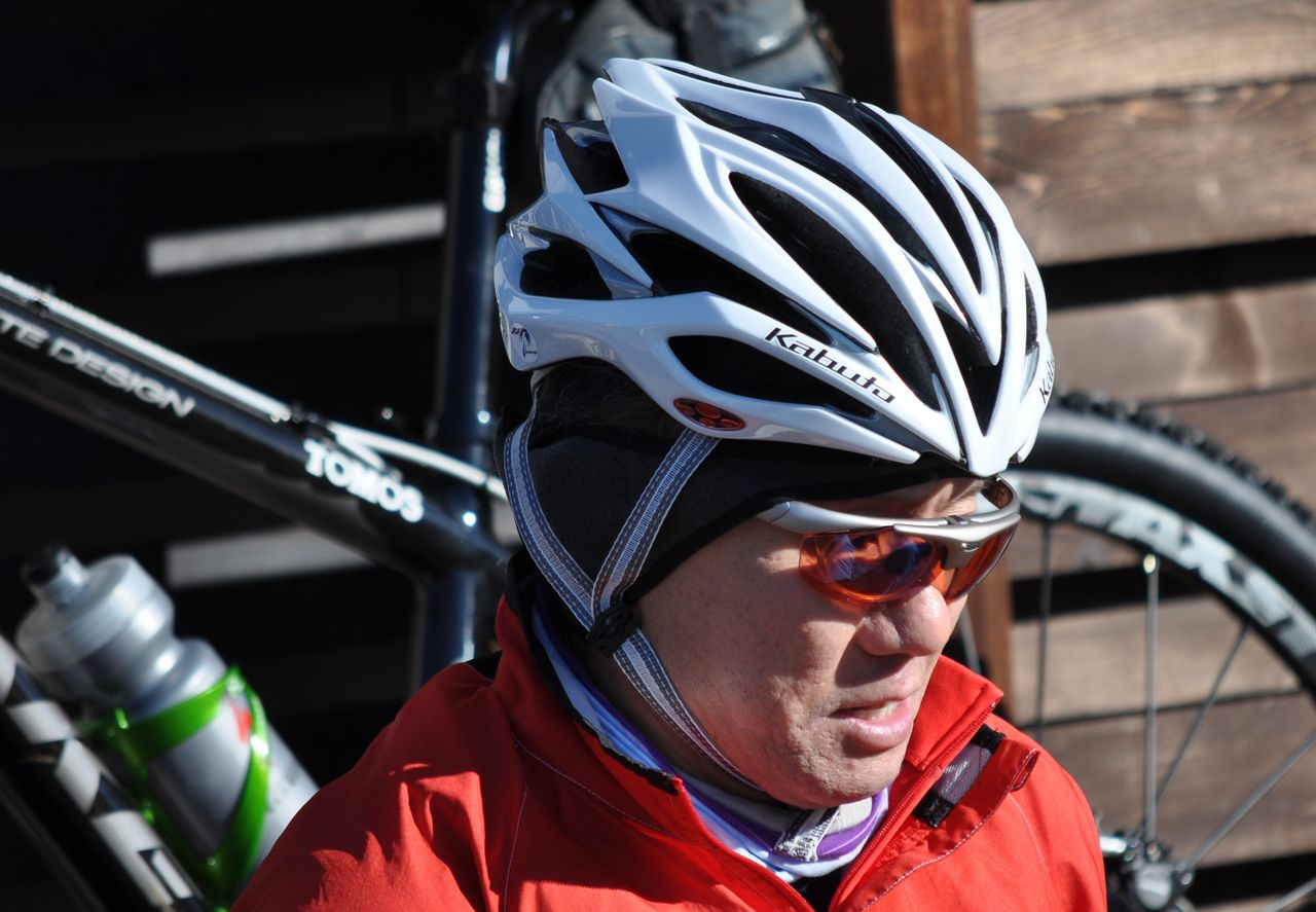Oakley Racing Jacket