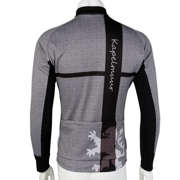 自転車の 自転車バイク トモス : 吸汗・速乾保温性裏起毛素材 ...