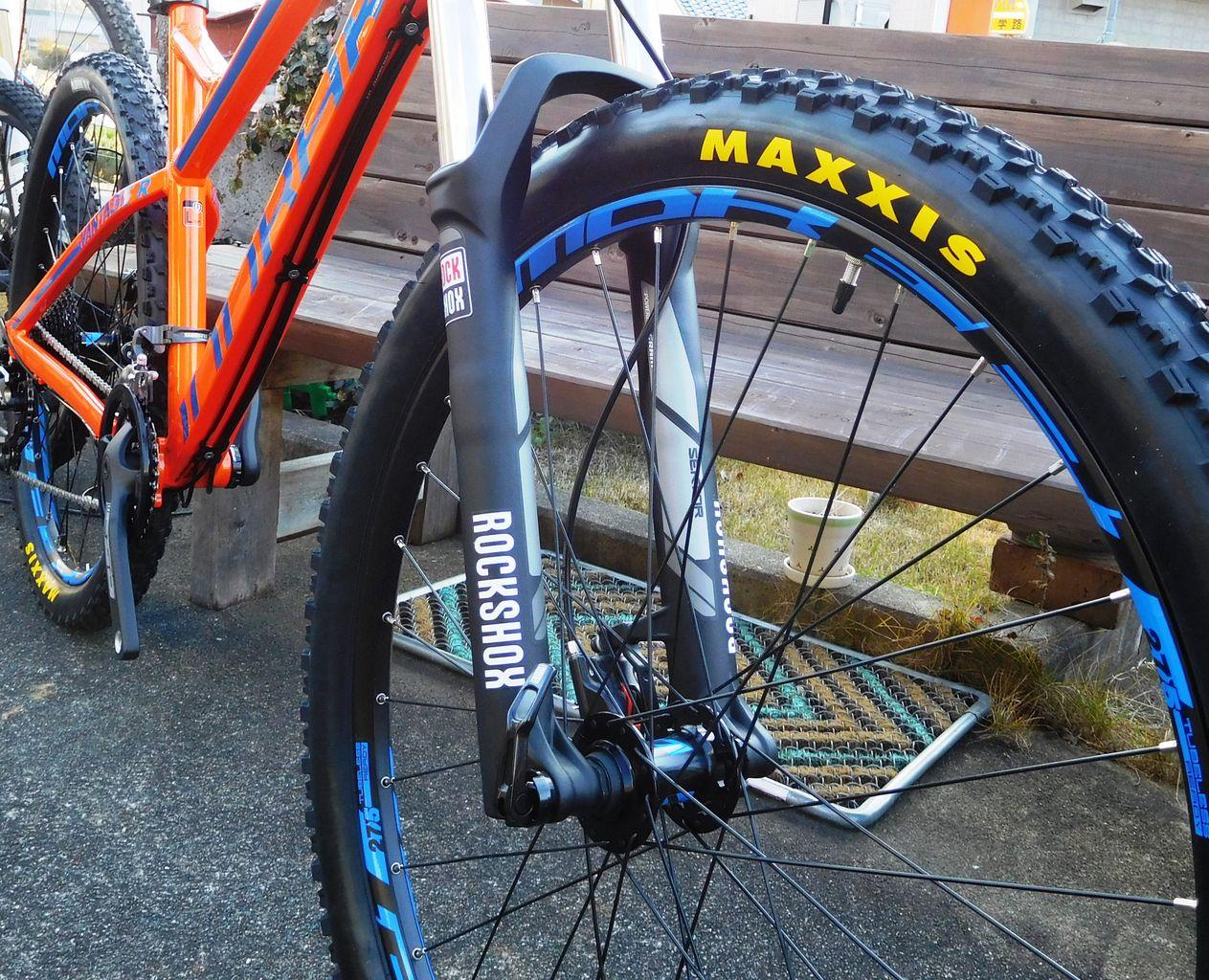 自転車の 自転車バイク トモス : ... バイク・マウンテンバイク