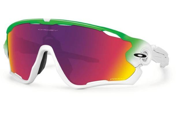 Oakley-Jawbreaker-Green-Fade-