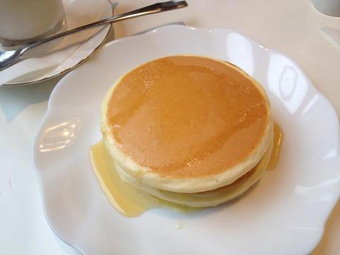 ワンモア パンケーキ
