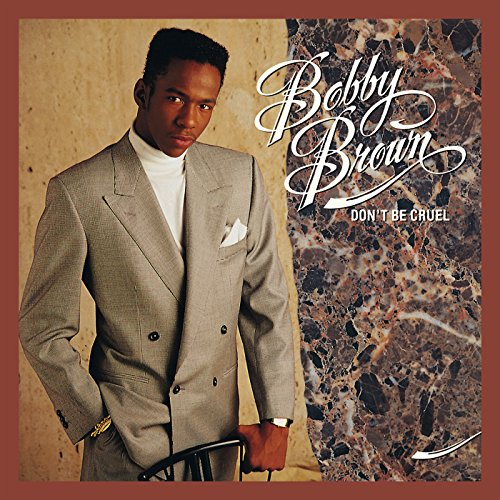 ボビー・ブラウン(Bobby Brown)