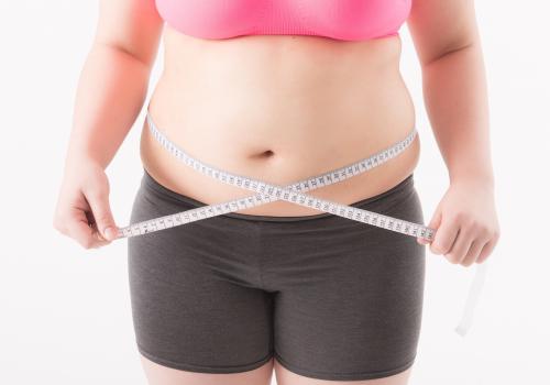 肥満を解消したい!体重や脂肪を減らしたい!