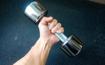 運動で内臓脂肪を減らす