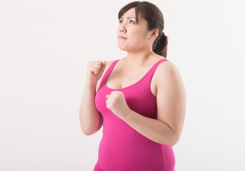 肥満解消するためには?