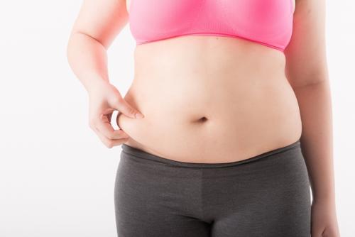内臓脂肪を減らすには?