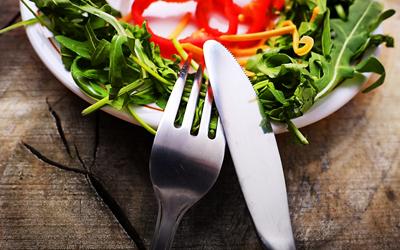 食事(食生活)で内臓脂肪を減らす方法