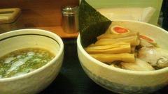 華丸つけ麺