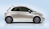 新「Fiat 500」