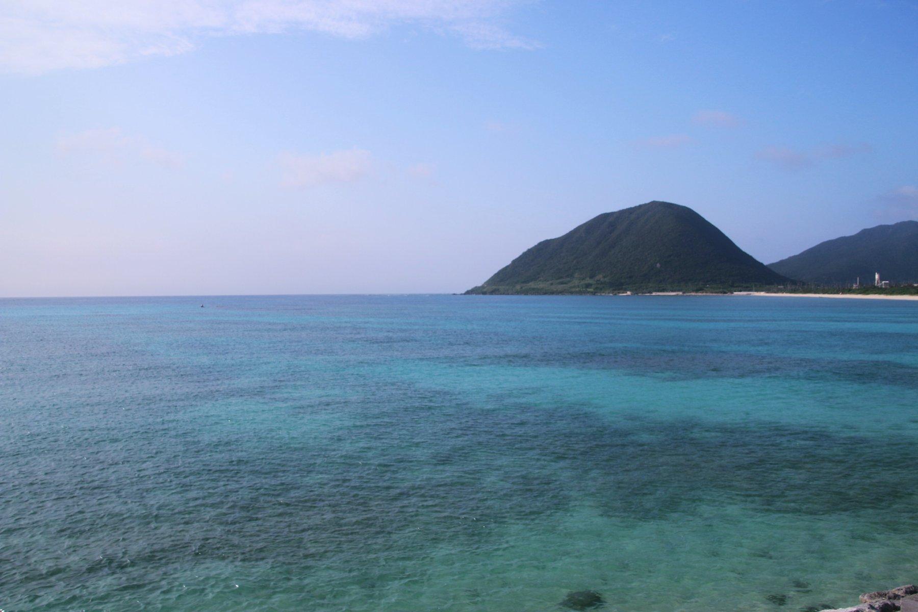北緯27度線の島旅 -2019年8月- : 旅の記憶 〜遊民雑記〜 tomoyaraのblog