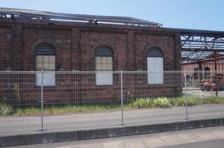 32浜町・チッソ旧工場1