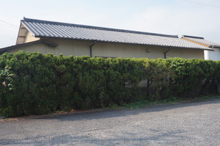 02白浜町・道子の住んだ家