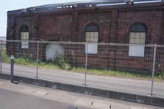 33浜町・チッソ旧工場2
